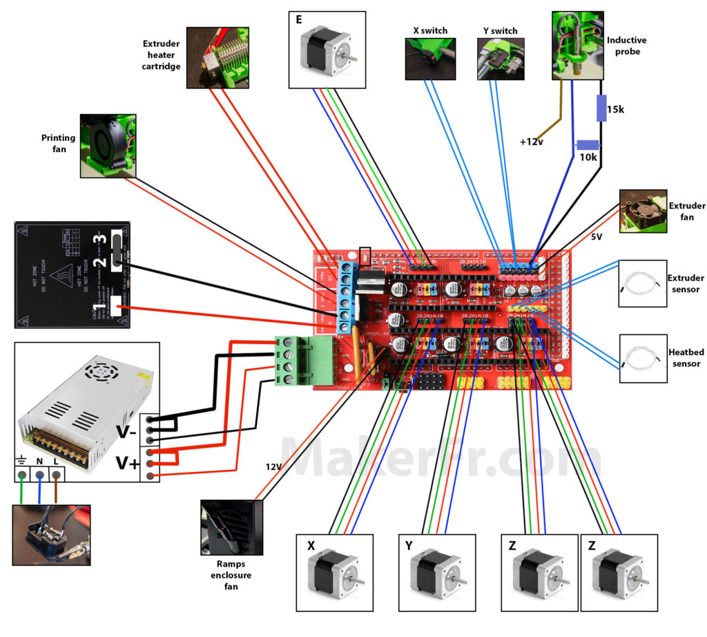 potentiometer wiring diagram with Cablagei3 R on G Series also Using A Pc Joystick With The Arduino further Arduino Rfid Reader besides 2165 in addition How To Control A Servo Motor With A Bluetooth Module Arduino And Android.